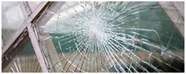 Coventry Smashed Glass
